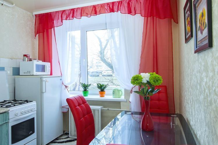 квартира на сутки, Минск, Машерова ул. 56