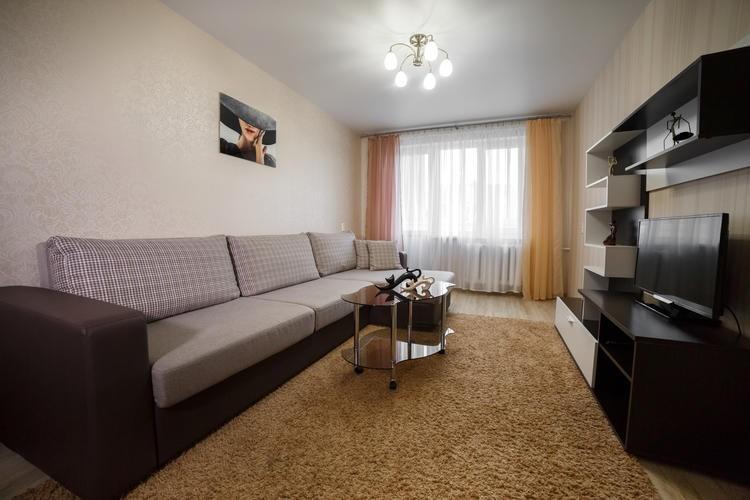 квартира на сутки, Бобруйск, Ленина ул. 51