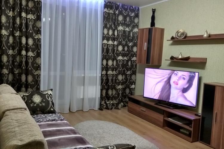 квартира на сутки, Могилёв, Вавилова ул. 10