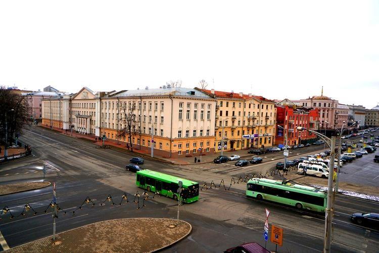 квартира на сутки, Минск, Кирова ул. 6