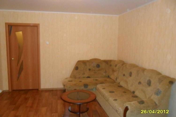 квартира на сутки, Могилёв, Бурденко ул. 12