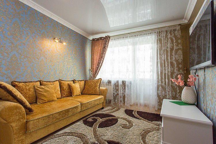 квартира на сутки, Минск, Городской Вал ул. 9