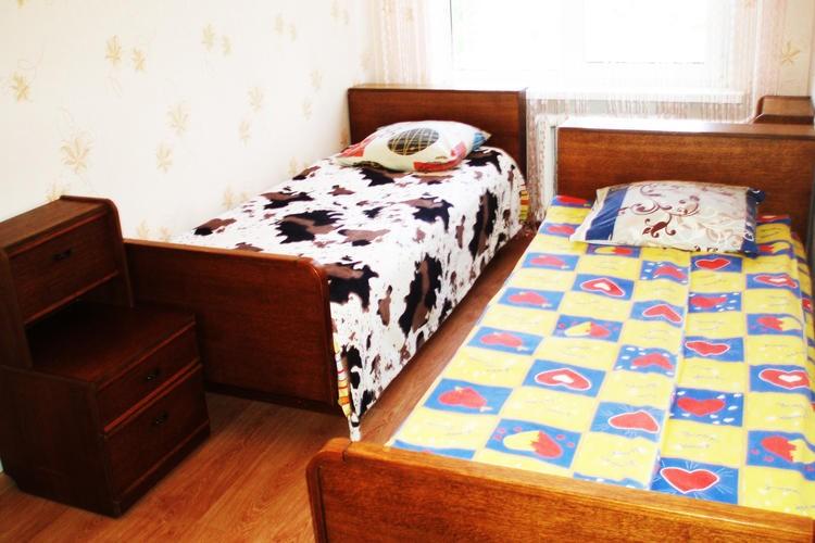 квартира на сутки, Могилёв, Днепровский бул. 24