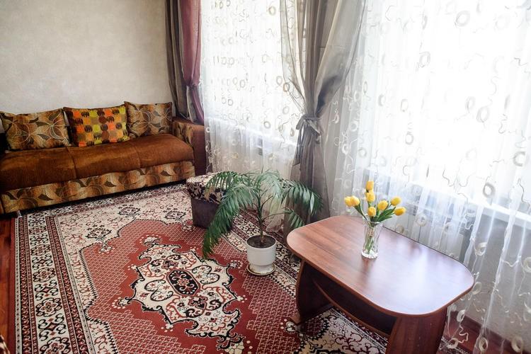 квартира на сутки, Орша, Флёрова ул. 10