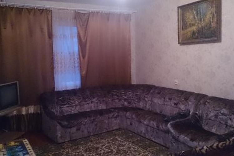 квартира на сутки, Мозырь, Юности б-р 67