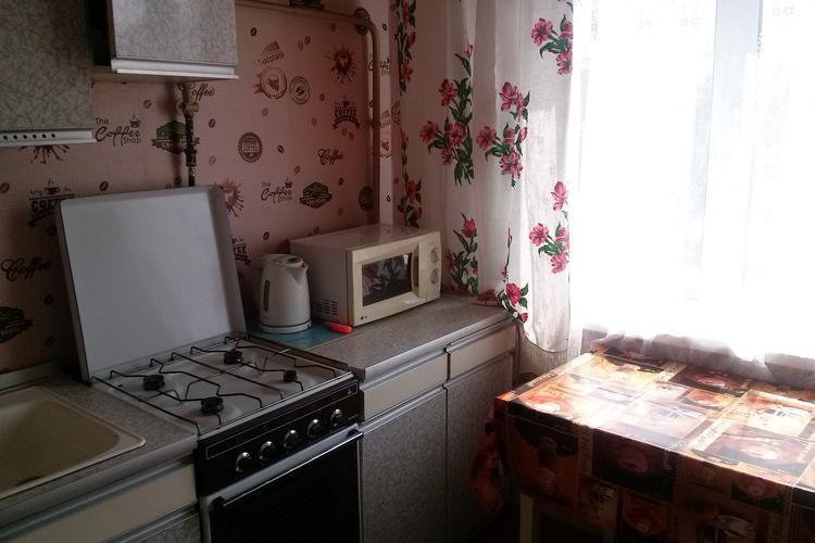 квартира на сутки, Полоцк / Новополоцк, Молодежная ул. 133