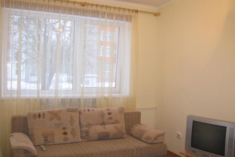 квартира на сутки, Полоцк / Новополоцк, Гоголя ул. 25
