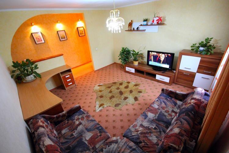 квартира на сутки, Гродно, Кленовая ул. 25