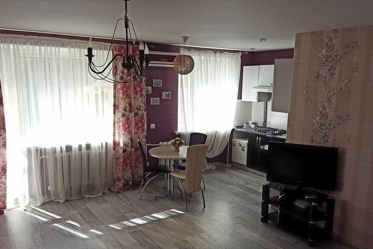 квартира на сутки, Гомель,  Жарковского ул. 15