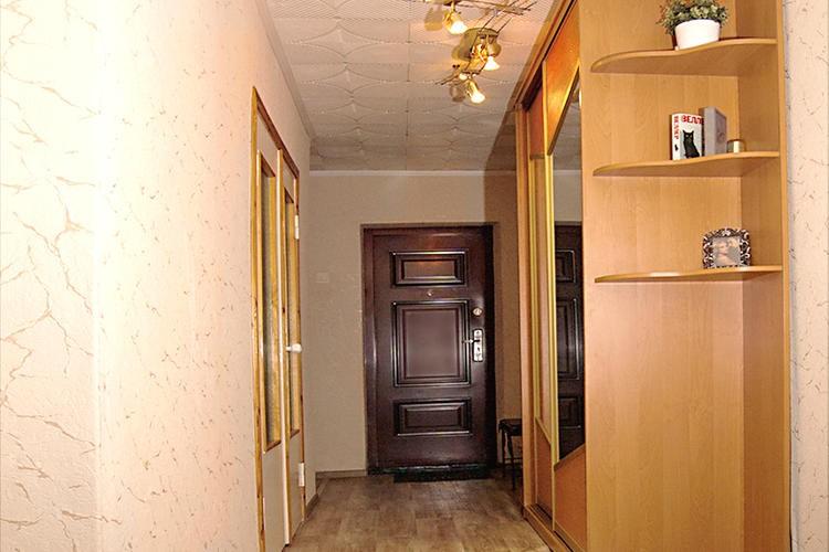 квартира на сутки, Брест, Машерова пр. 80