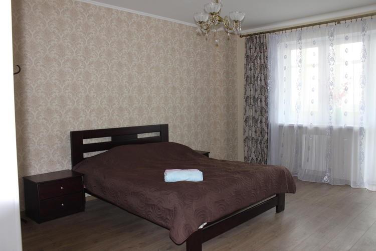 квартира на сутки, Брест, Космонавтов б-р 40