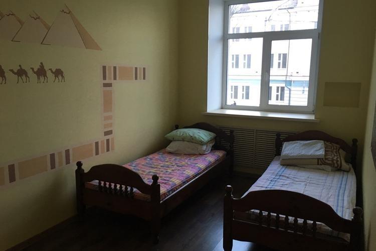 квартира на сутки, Могилёв, Первомайская ул. 48