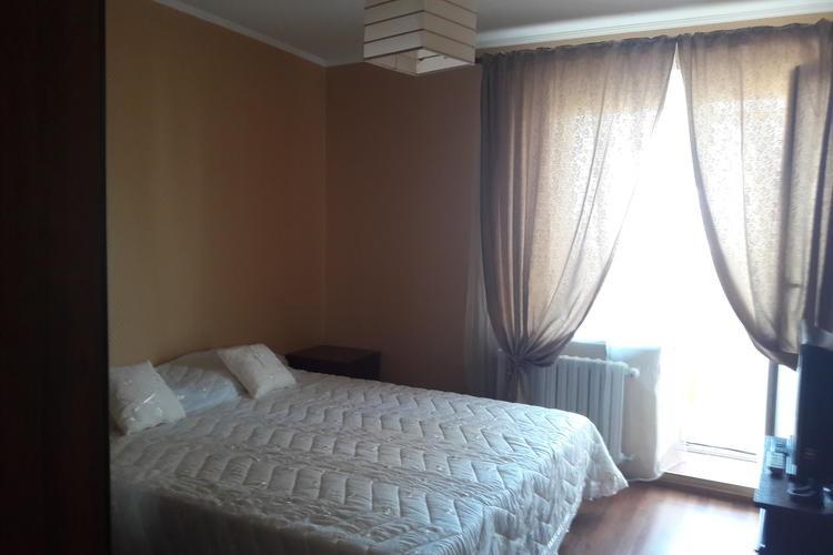 квартира на сутки, Брест, Воровского ул. 25