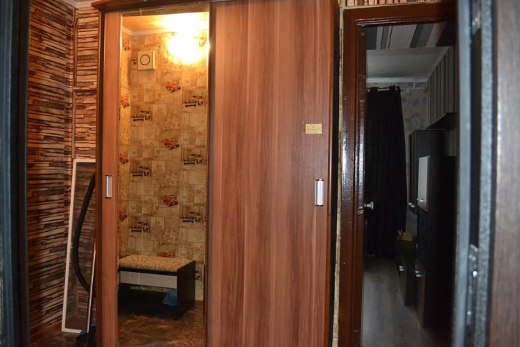 квартира на сутки, Полоцк / Новополоцк, Молодежная ул. 134
