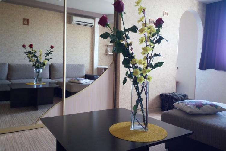 квартира на сутки, Витебск, Черняховского пр. 1