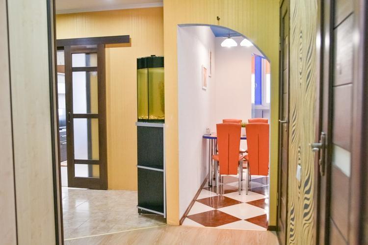 квартира на сутки, Брест, Московская ул. 265А