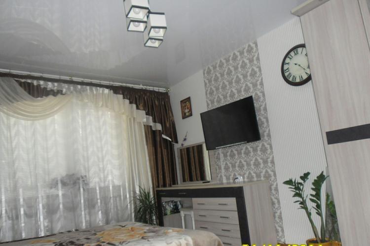 квартира на сутки, Лида, Maшерова ул. 9
