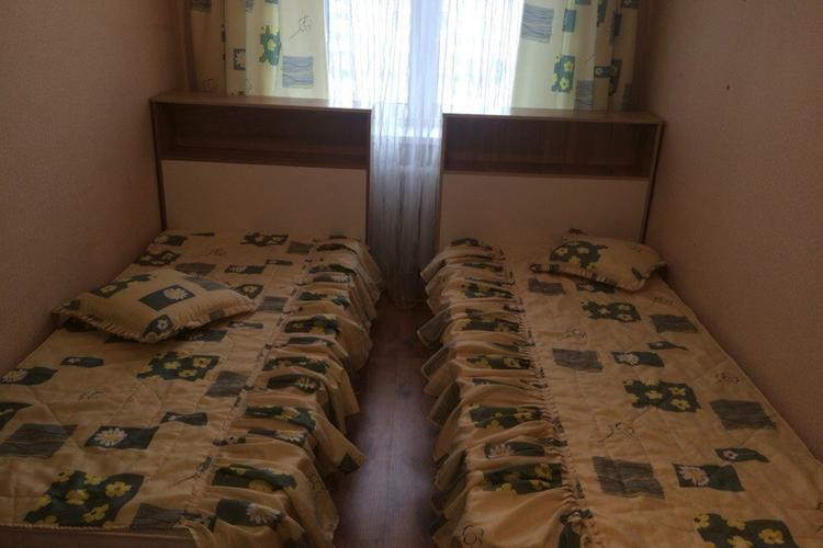 квартира на сутки, Лида, Советская ул. 7