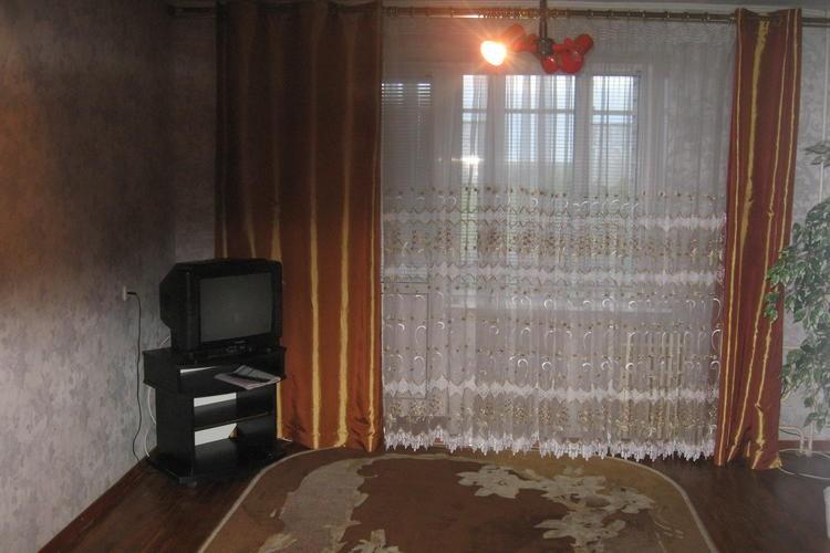 квартира на сутки, Барановичи, Советский пр-т 21
