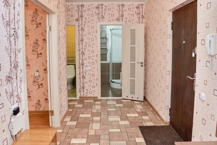 квартира на сутки, Брест, Московская ул. 251