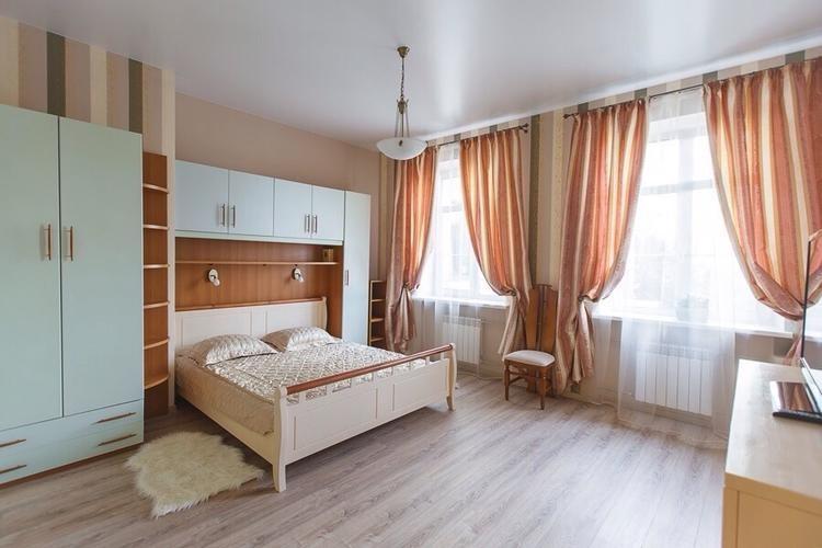 квартира на сутки, Минск, Независимости пр. 43