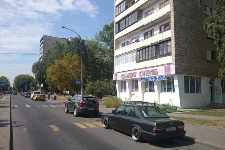 квартира на сутки, Брест, Машерова пр. 86