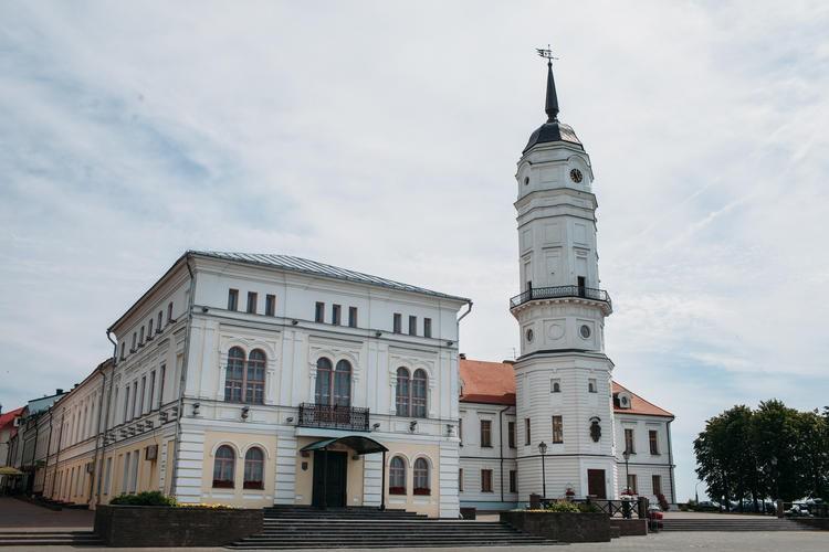 квартира на сутки, Могилёв, Славы пл. 2