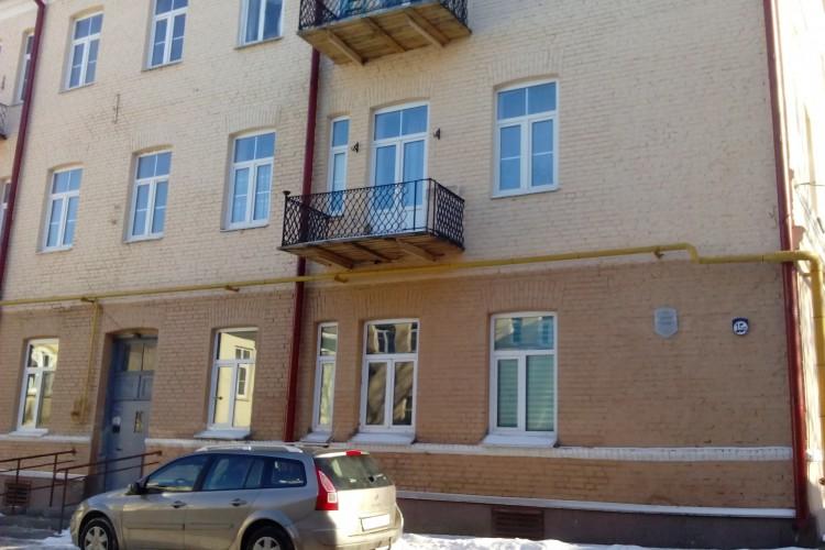 квартира на сутки, Гродно, Советская ул. 15А