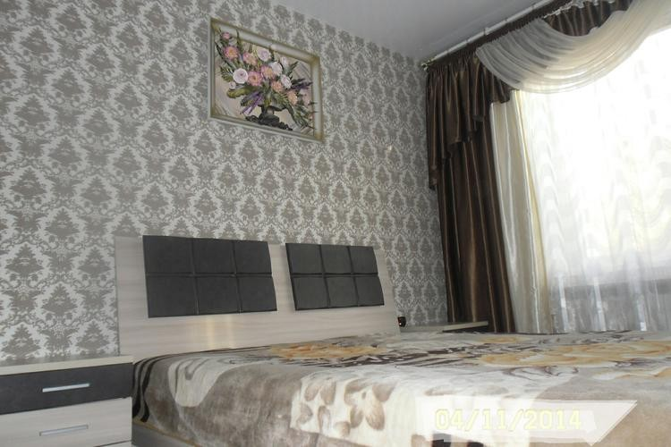квартира на сутки, Лида, Машеров ул. 7