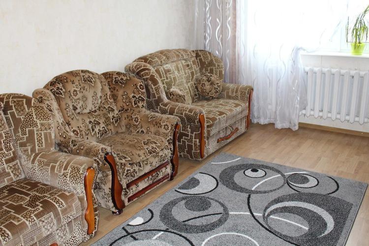 квартира на сутки, Лида, Тухачевского ул. 83