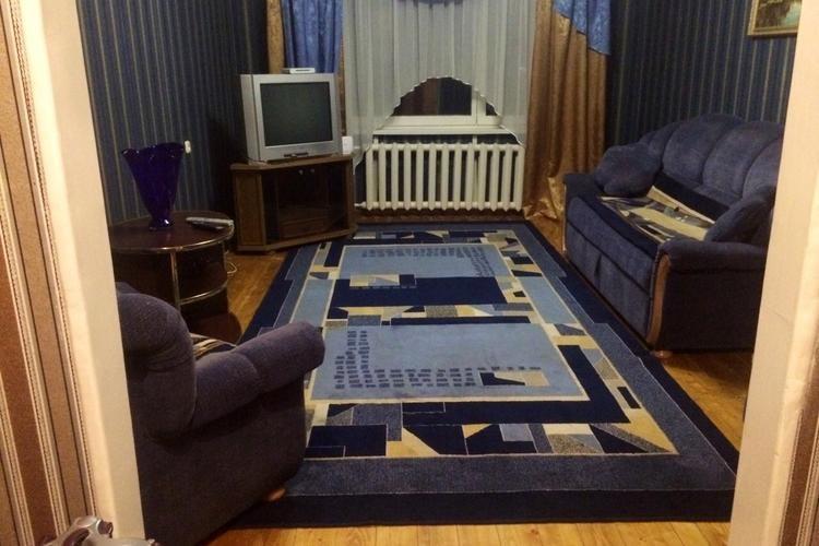квартира на сутки, Барановичи, 50 Лет Влксм ул. 44А