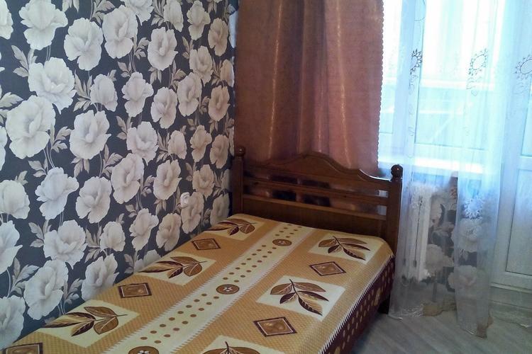 квартира на сутки, Мозырь, Дружбы бул. 17
