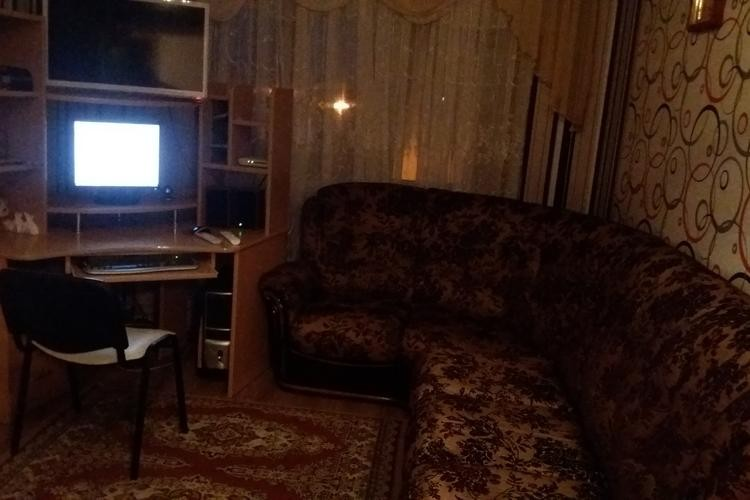 квартира на сутки, Пинск, Савича ул. 17