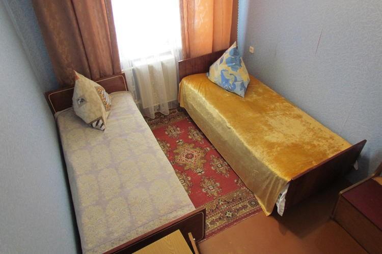 квартира на сутки, Мозырь, Притыцкого ул. 20