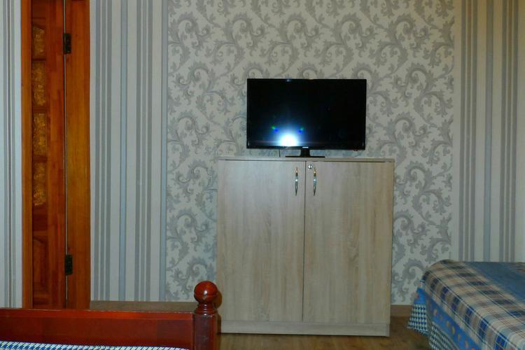 квартира на сутки, Лида, Рыбиновского ул. 92