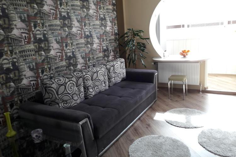 квартира на сутки, Брест, Московская ул. 356