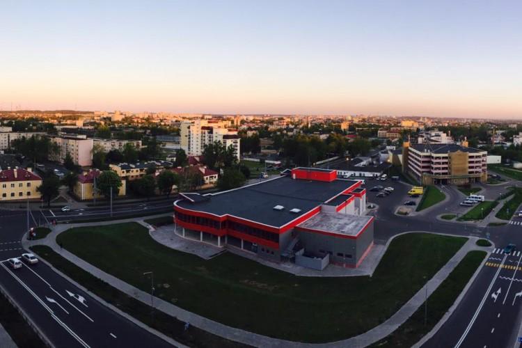 квартира на сутки, Гродно, Дзержинского ул. 58
