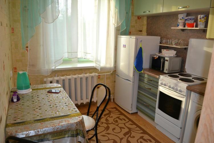 квартира на сутки, Могилёв, Островского ул. 34