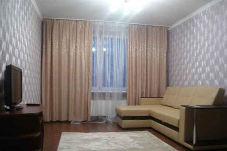 квартира на сутки, Мозырь, Юности б-р 40