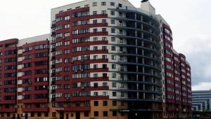 Одоевского ул. 115А