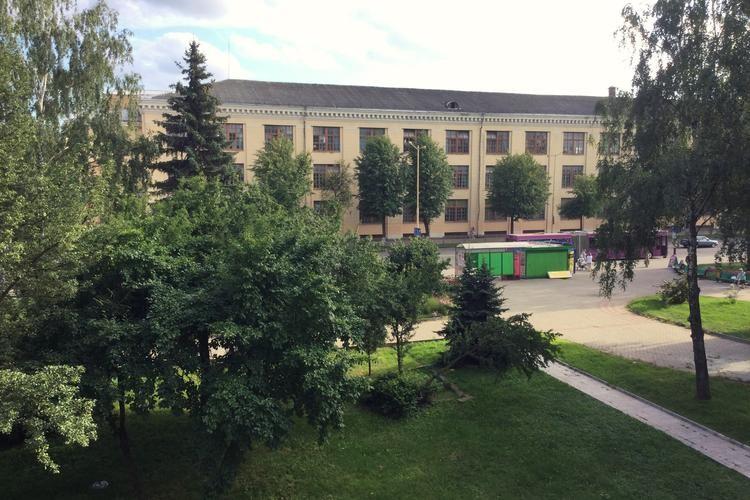 квартира на сутки, Барановичи, Ленина ул. 37А