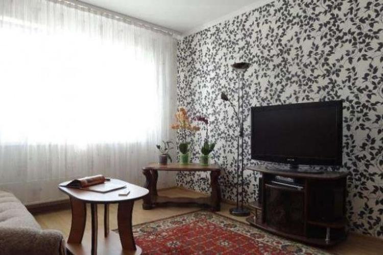 квартира на сутки, Борисов, Гагарина ул. 69
