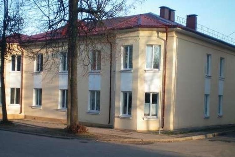 квартира на сутки, Молодечно, Томилина ул. 38