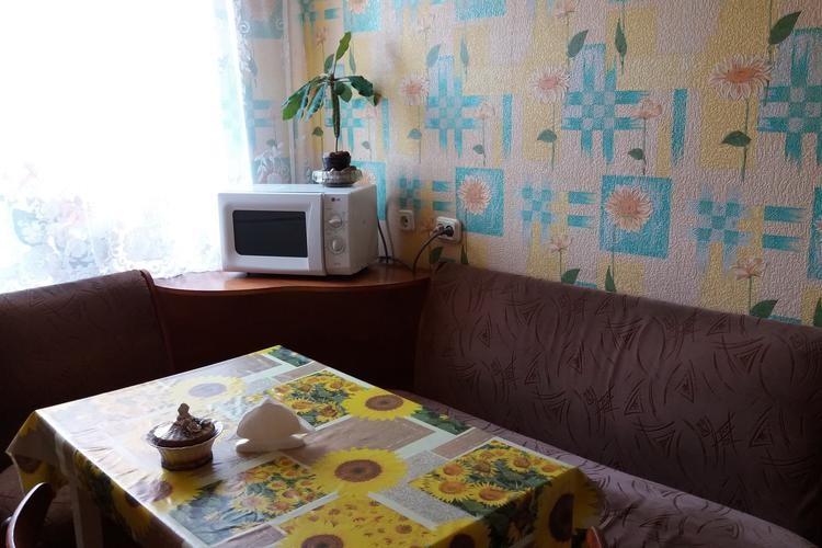 квартира на сутки, Пинск, Жолтовского пр. 9