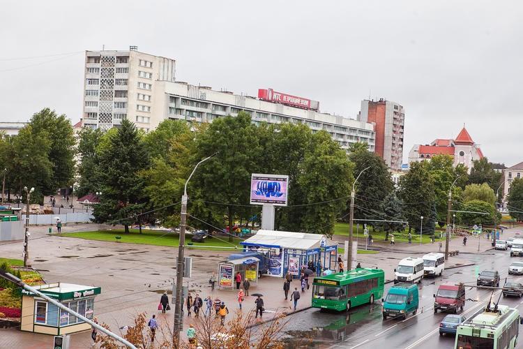 квартира на сутки, Могилёв, Первомайская ул. 30