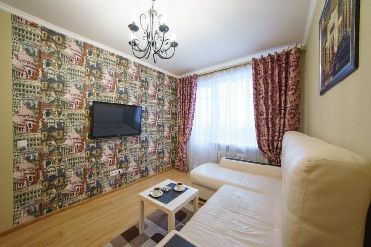 квартира на сутки, Солигорск, Набережная ул. 25