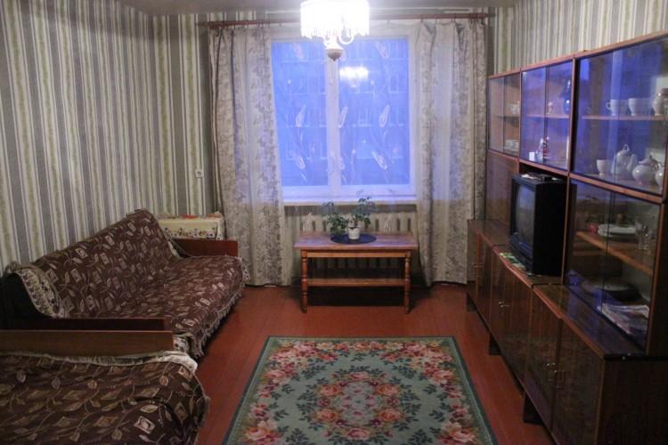 квартира на сутки, Молодечно, Ясинского Якуба ул. 5А