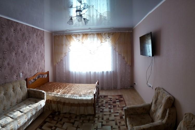 квартира на сутки, Лида, Рыбиновского ул. 28