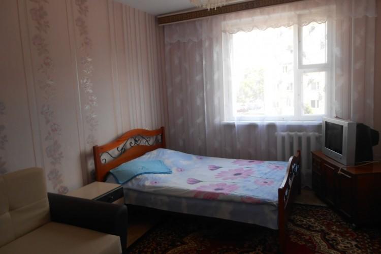 квартира на сутки, Лида, Тухачевского ул. 73