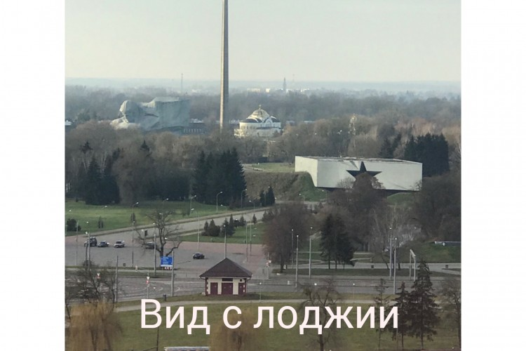 квартира на сутки, Брест, Гоголя ул. 1